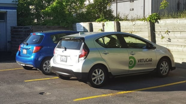 Vrtucar, a Ottawa-based company, will be purchasing the Community CarShare, a non-profit operating in Hamilton and Kitchener-Waterloo.