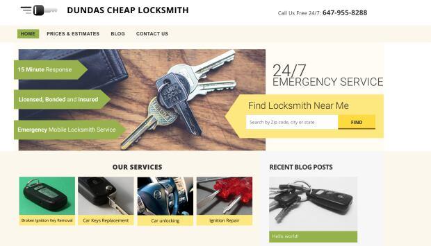 CheapLocksmith