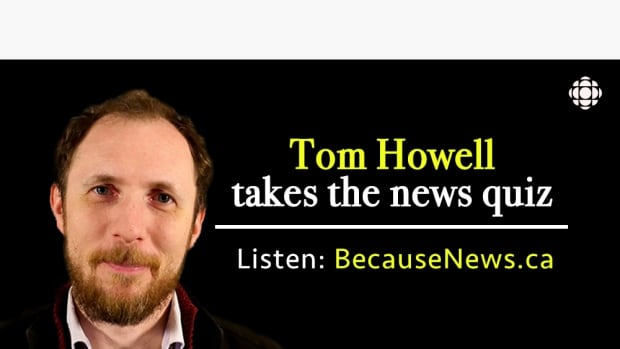 Tom Howell Because News