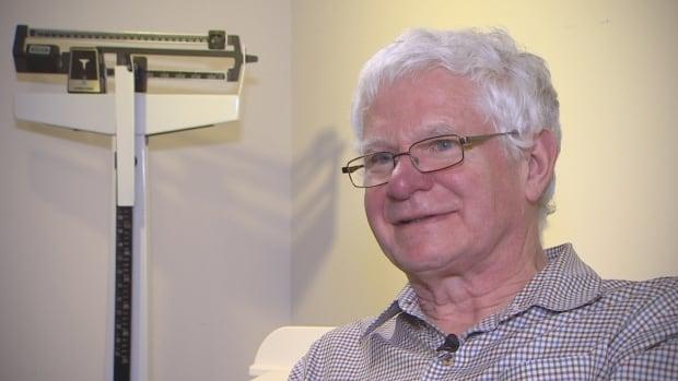 Dr Ken Murray