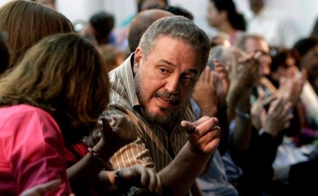 Cuba Castro Son Obit