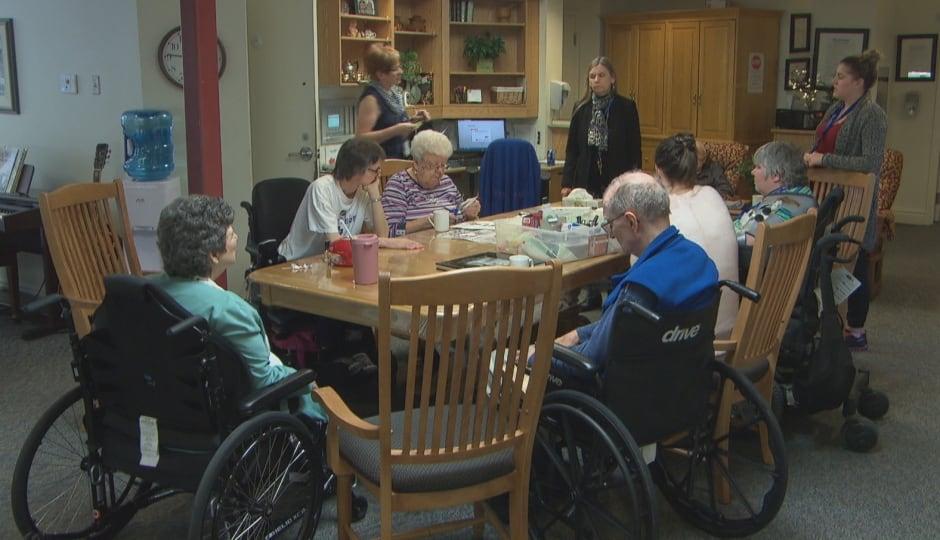 North Renfrew Long Term Care Home