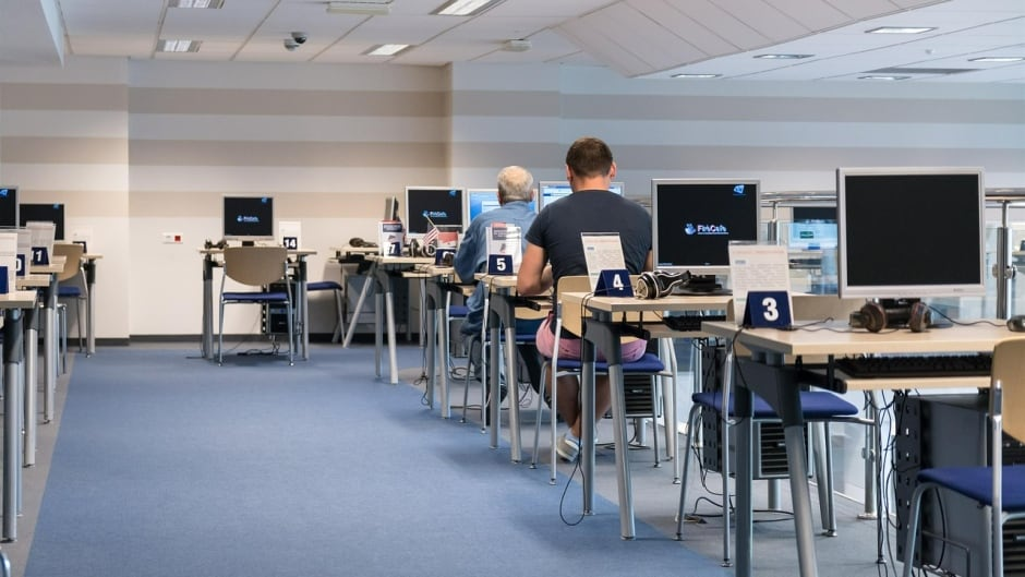 Modern day libraries have become more of a place where members of the community show up to use its technologies, take educational classes and to exchange ideas.