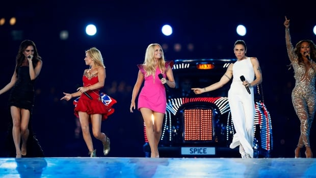 The Spice Girls considering launching their own record label