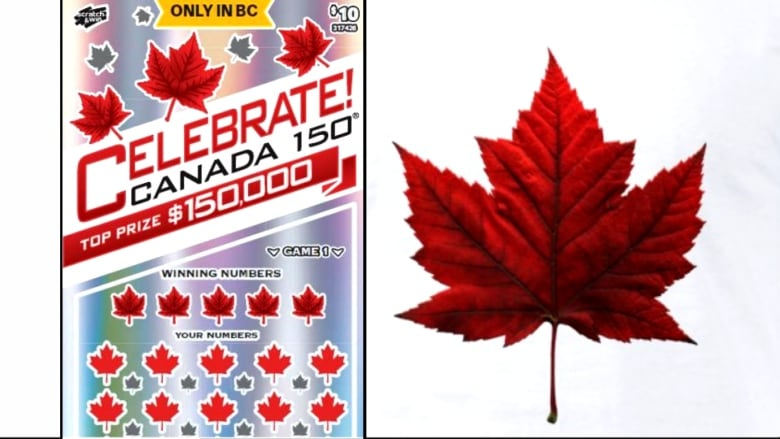 Maple Grief Iconic Symbol Causes Copyright Clash Cbc News