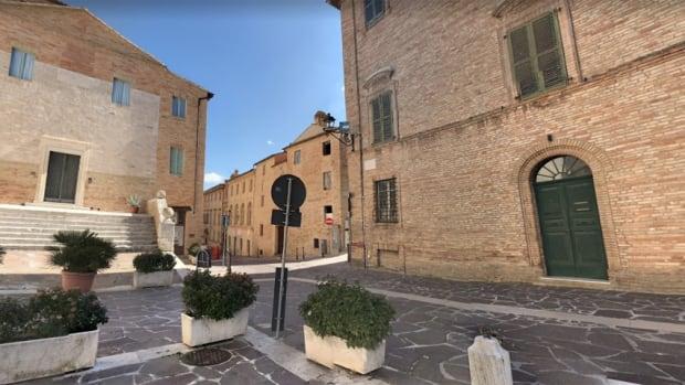 Macerata Italy