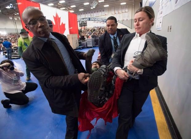 Trudeau BC 20180202