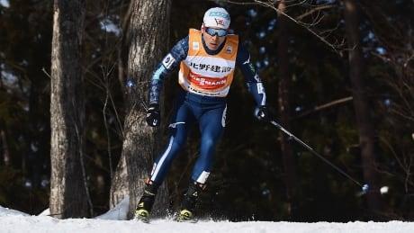 Nordic Combined Japan Akito Watabe