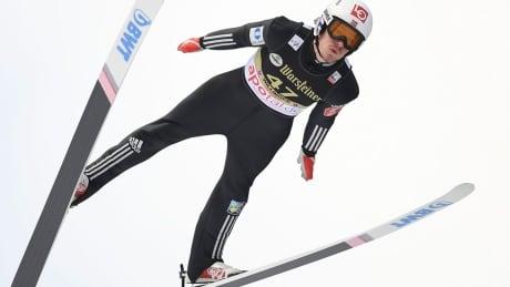 Norway Daniel Andre Tande Ski Jumping