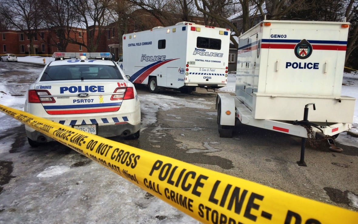 Police charge Toronto's gay serial killer with 8th murder