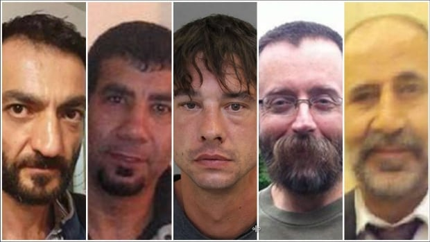 McArthur facing 6th murder charge as cops identify more remains