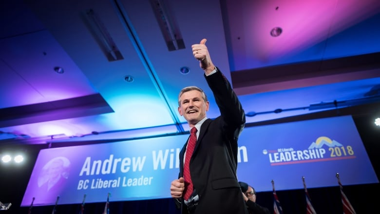 A 'wacky time of life': B.C. Liberal leader rejects opportunity to take back words on renters