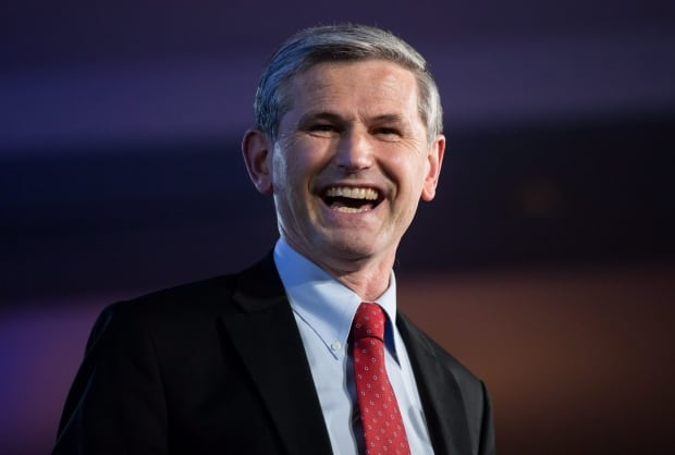 Andrew Wilkinson b.c. liberals election night