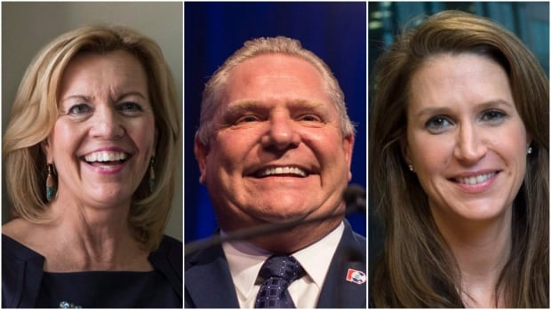Caroline Mulroney officially joins Ontario PC leadership race