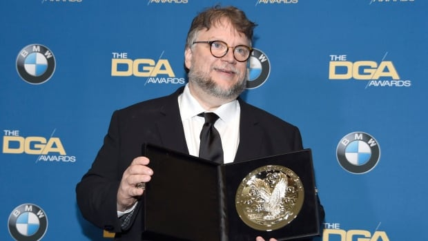 Guillermo del Toro wins top Directors Guild Award | Columbus Ledger-Enquirer