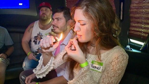 San Diego Cannabis Tours