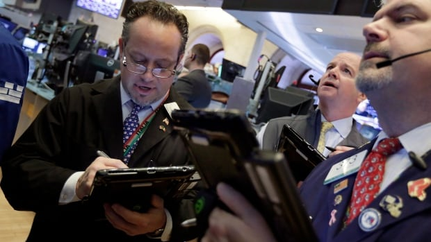 Rising bond yields and the prospect of higher interest rates continued to weigh on the benchmark indexes.