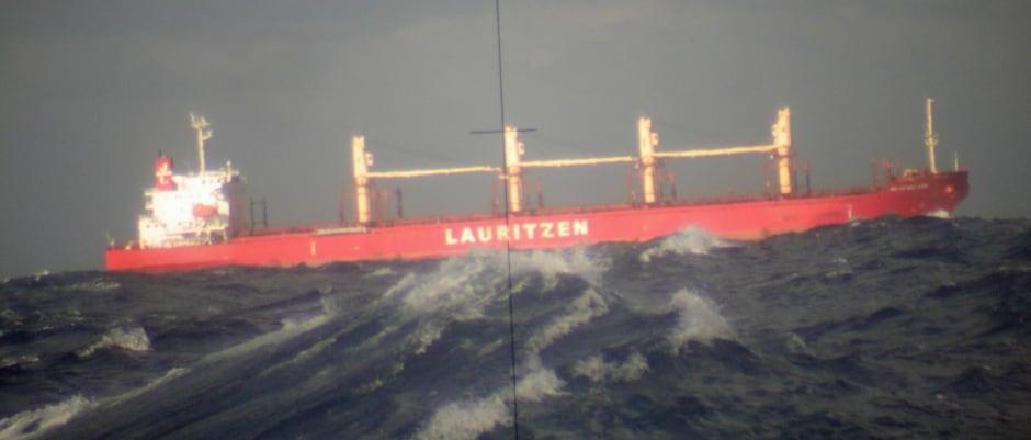 HMCS Chicoutimi