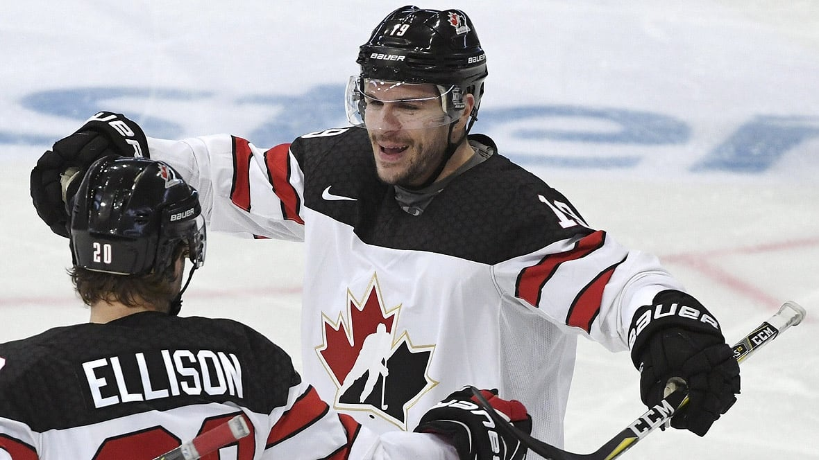 Pyeongchang: Hockey Comes Full Circle For Former NHLer Gilbert Brule