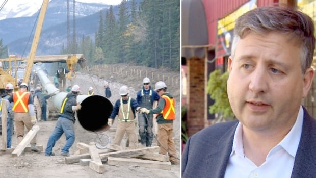 Burnaby South MP Kennedy Stewart says he expects British Columbians are prepared to engage in civil disobedience to stop the expansion of the Trans Mountain pipeline.