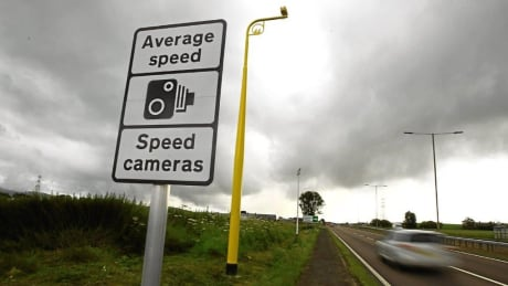 How average speed cameras could make B.C.'s roads safer