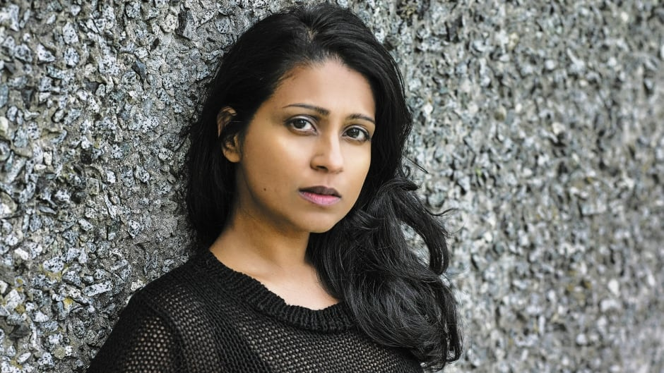 Sheena Kamal, author of The Lost Ones, said she started writing crime fiction because she wanted to address gender violence.