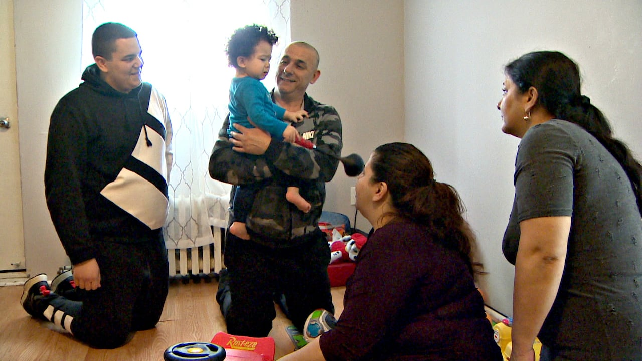 70% of Roma refugee claims now positive in Ontario, after