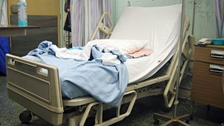 PREMIUM HOSPITAL BED