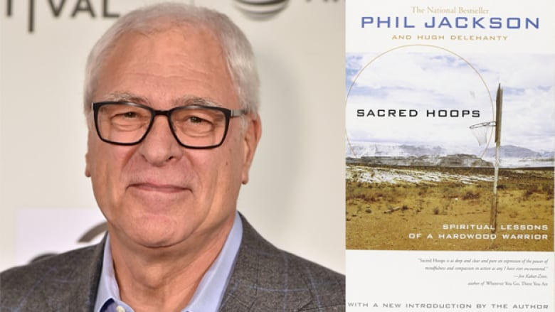 an essay on sacred hoops by phil jackson Sacred hoops by phil jackson i've been throwing basketballs for almost as long as i have been sitting at about the same time that i began to sit regularly i started attending a keep fit evening class where basketball is the staple diet.