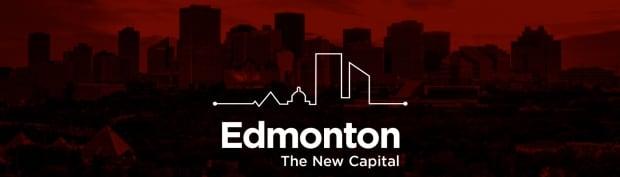 Edmonton The New Capital