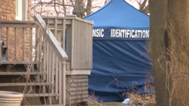 Remains of Andrew Kinsman found at Mallory Cres. residence