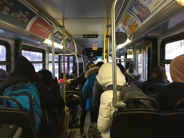 Robyn Hudson commute
