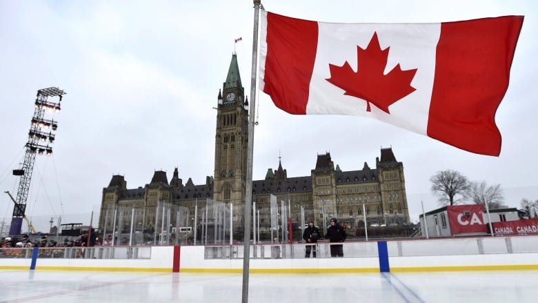 O Canada now officially gender neutral after bill receives