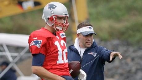 Josh Mcdaniels Leaves Patriots To Coach Colts Onestopshop Ca