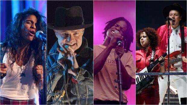 Juno Awards 2018