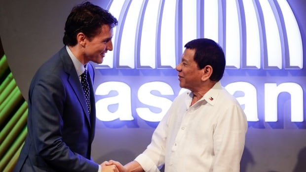 Philippines president orders cancelation of $233mn helicopter deal with Canada