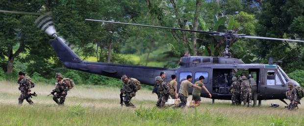 PHILIPPINES-MILITANTS/