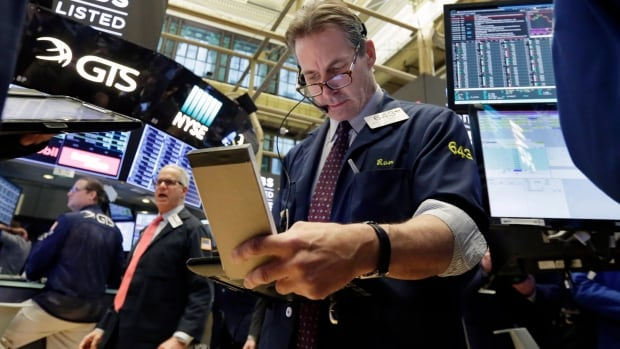 The market dipped into correction territory early Tuesday when the Dow Jones dropped in the morning session by 569 points, but it finished the day with a gain of 567 points.