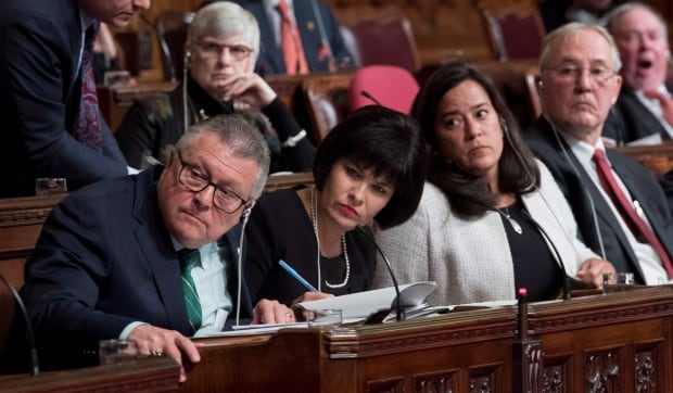 Bill C-45 20180206