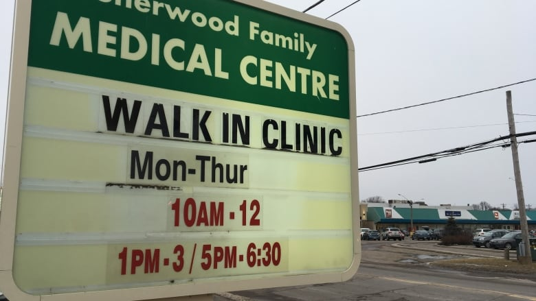 how to become a doctor in canada walk in clinic
