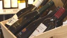 B.C. wine