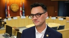 Mayor Bill Given