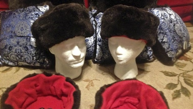 An Inupiat artist says his items were reinstated Saturday, days after being warned his artwork appeared to be derived from threatened Alaska's northern sea otters. The items were relisted after the company learned his fur comes from southeast Alaska otters.