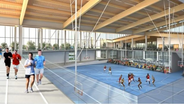 Playing favourites edmonton 39 s building blitz of mega recreation centres a tough act to follow for Waterloo rec centre swimming pool