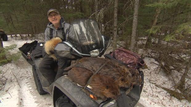 Al Kotowich, Manitoba trapper
