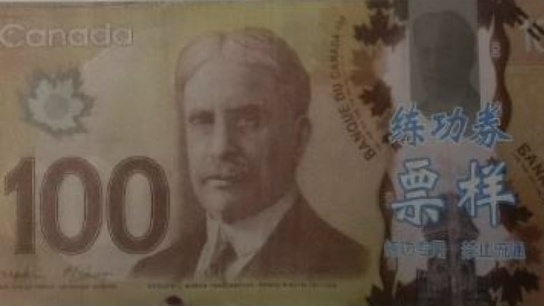 North Bay teen facing charges after using counterfeit money