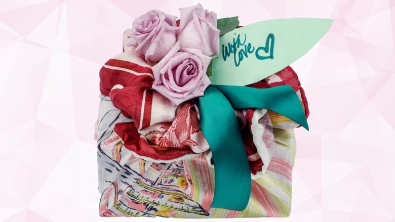 Forget the gift bag and tissue paper heres how to make your gifts we urge you to consider foregoing the traditional wrapping methods and think outside mightylinksfo