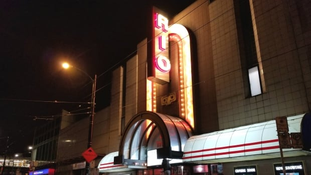 Operators of the Rio Theatre on East Broadway Street in Vancouver say their offer to buy the building has been accepted.