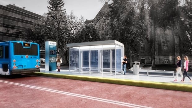 The Broadway Business Improvement District says some merchants are worried about Saskatoon's plan to bring bus rapid transit to the trendy shopping district.