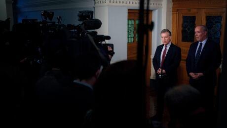 Premier John Horgan george heyman alberta wine ban